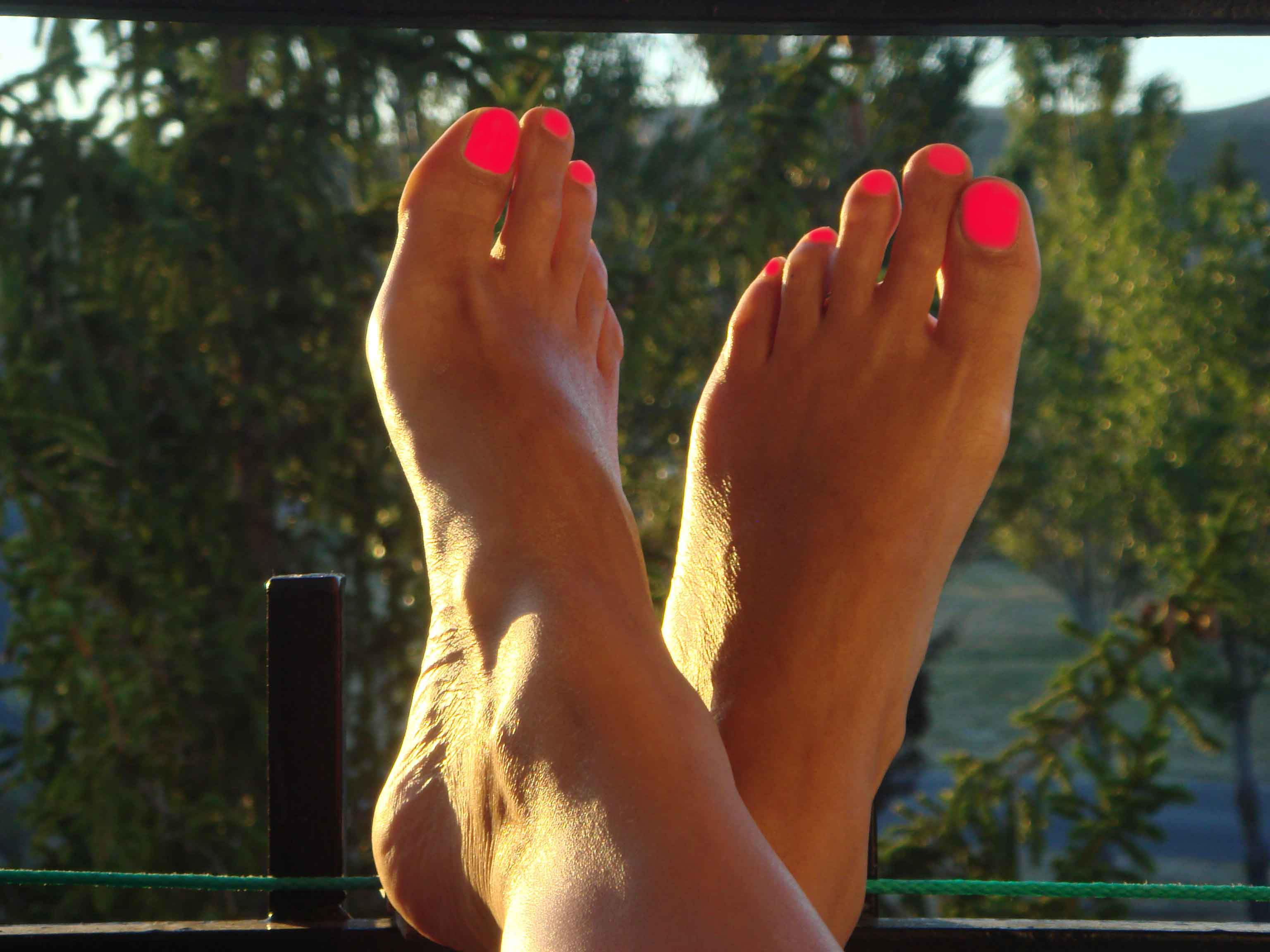 Bonitos Zapatos Pies Mujer De Fotos En Dsoy1ynt QrstdhC