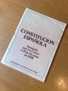 Constitución española unmundoparacurra
