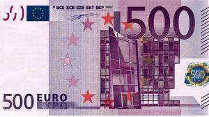 billete 500 unmundoparacurra