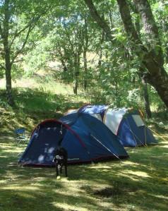 Curra-en-el-camping