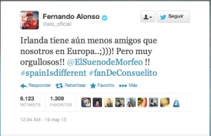 Tuit Alonso
