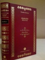 Libro de Jane Eyre
