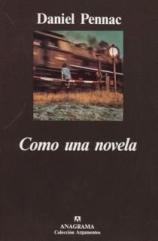 Como una novela unmundoparacurra