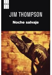 Noche Salvaje Jim Thompson