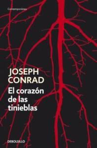 El corazón de las tinieblas, de Joseph Conrad