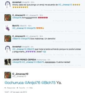 Emoticonos Anijol tw