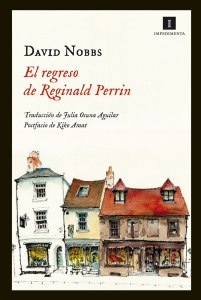 Reginald Perrin