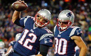 Futbol americano Tom Brady