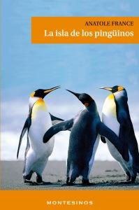 La isla de los pinguinos