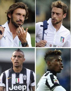 Juve-players