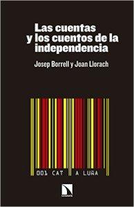 Las cuentas y los cuentos Borrell