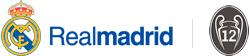 Logo Real Madrid 12 Copas